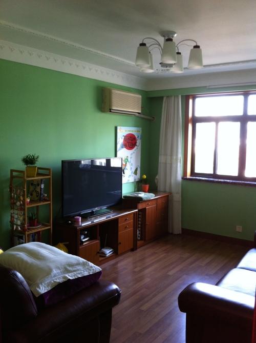 Jing'an Apartment