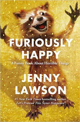 Furiously-Happy