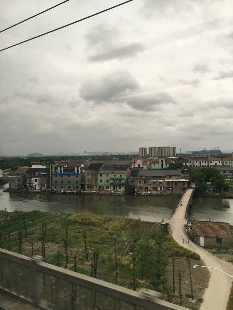 China-Rail